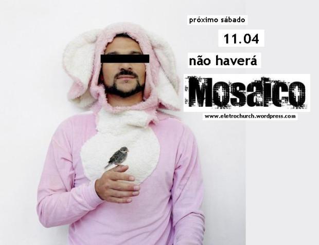 mosaicoelho