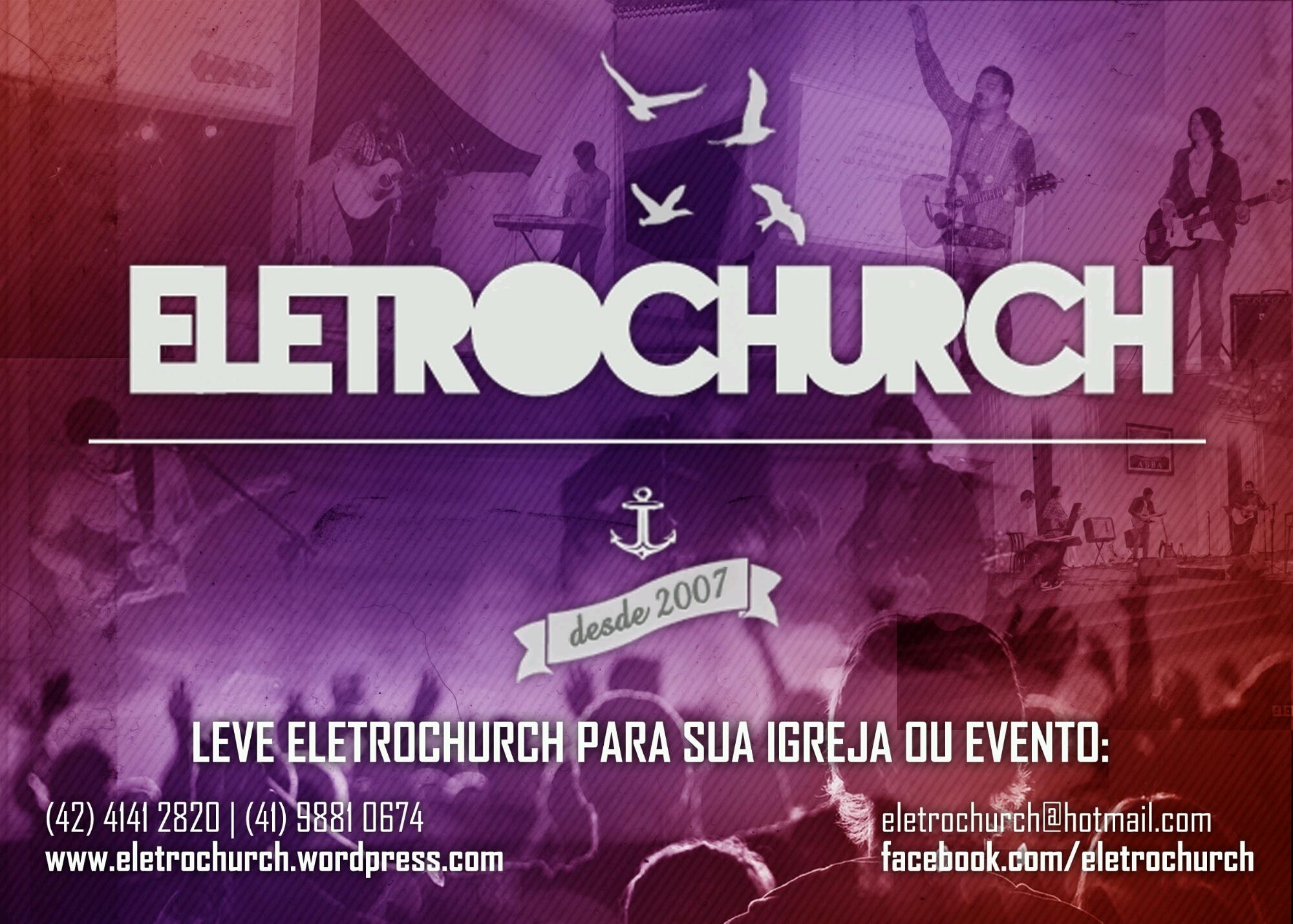 Campo Largo Pr Eletrochurch